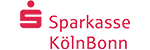 Logo Sparkasse Koeln