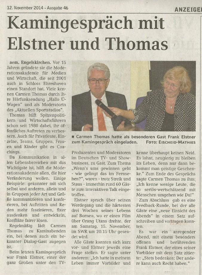 Art Anzeigen Echo F.Elstner 141112