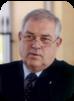 Kamingespraech mit Hans Peter Kraemer