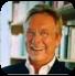 Kamingespraech mit Prof. Jens U. Sievertsen